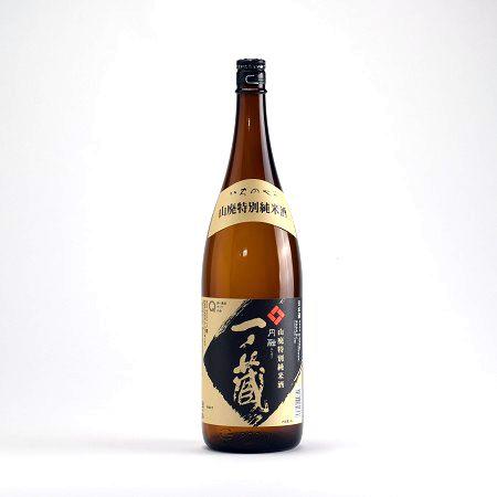 一ノ蔵 山廃特別純米酒 円融