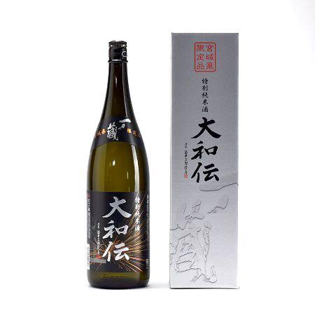 一ノ蔵 特別純米酒 大和伝