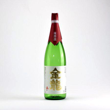 金龍 純米吟醸 (一ノ蔵)