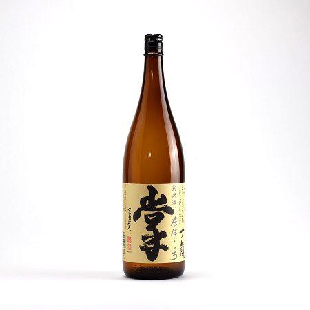 一ノ蔵 純米酒 掌(たなごころ)