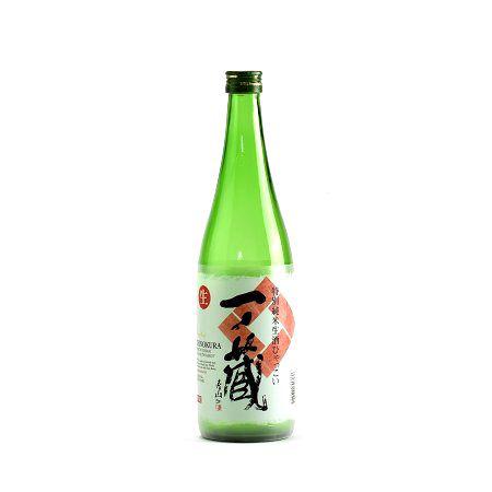 一ノ蔵 特別純米生酒 ひゃっこい