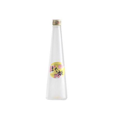 まな姫 純米酒 (真鶴)