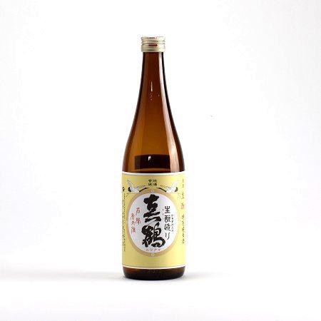 真鶴 生酉元 特別純米酒