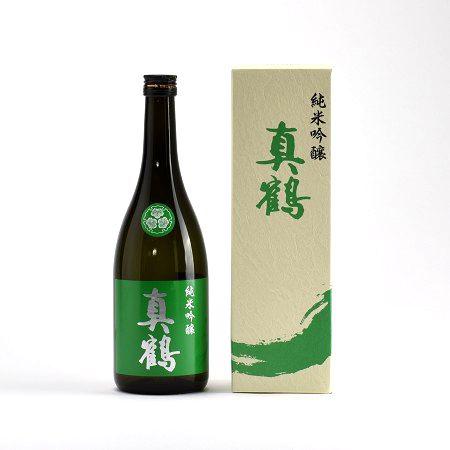 真鶴 純米吟醸