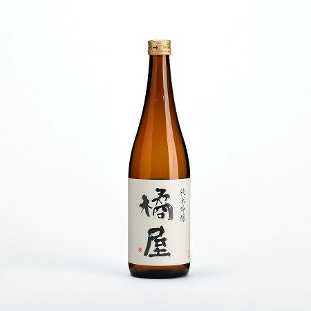 橘屋 純米吟醸