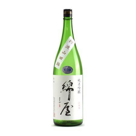 綿屋 純米吟醸 山田錦55