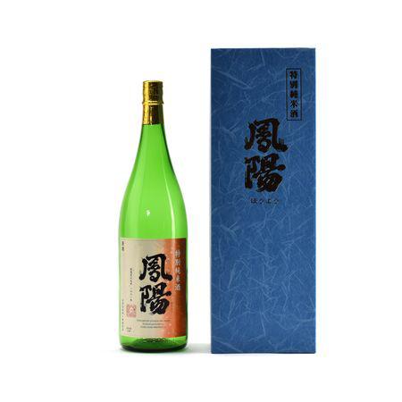 鳳陽 特別純米酒