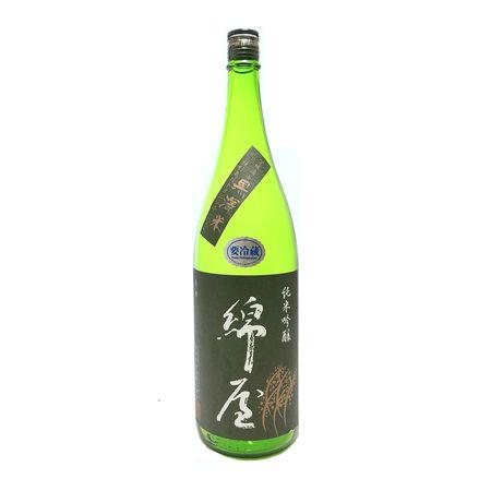 綿屋 純米吟醸 トヨニシキ 黒澤米