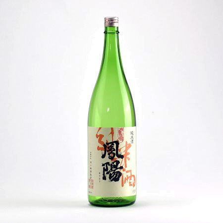 鳳陽 純米酒