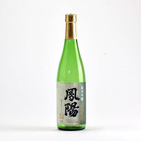 鳳陽 純米吟醸