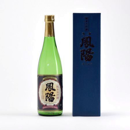 鳳陽 純米大吟醸