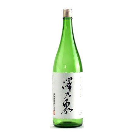 澤乃泉 純米大吟醸 蔵の華