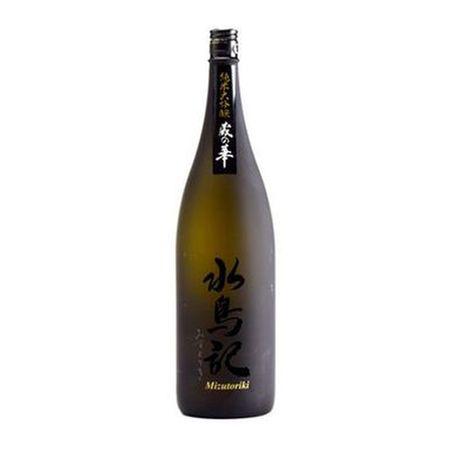 金紋両國 水鳥記 純米大吟醸 蔵の華