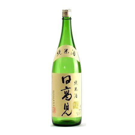日高見 純米酒