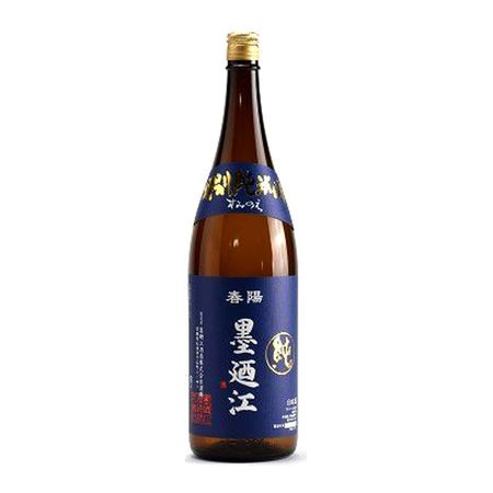 春陽墨廼江 特別純米酒