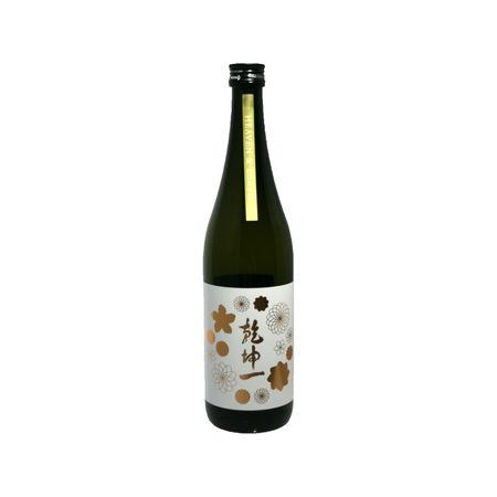 乾坤一 HEAVEN & EARTH 特別純米酒