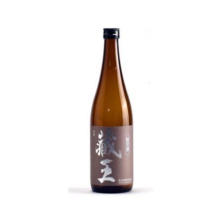 蔵王 純米酒 K