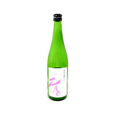 ZAO 純米吟醸 K(蔵王)