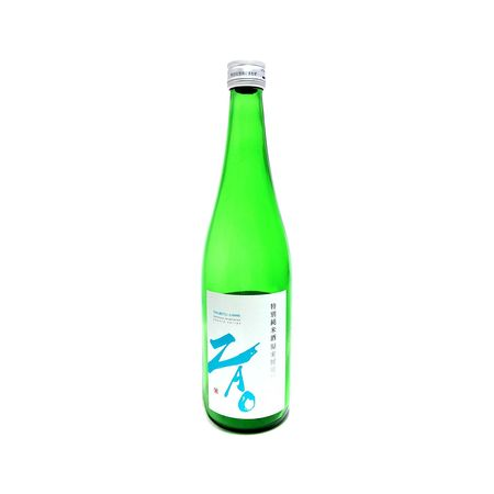 ZAO 特別純米酒 K(蔵王)