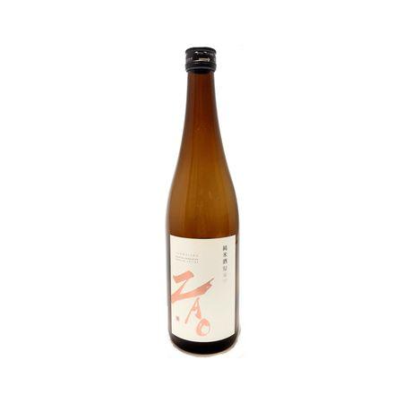 ZAO蔵王 純米酒 K(蔵王)