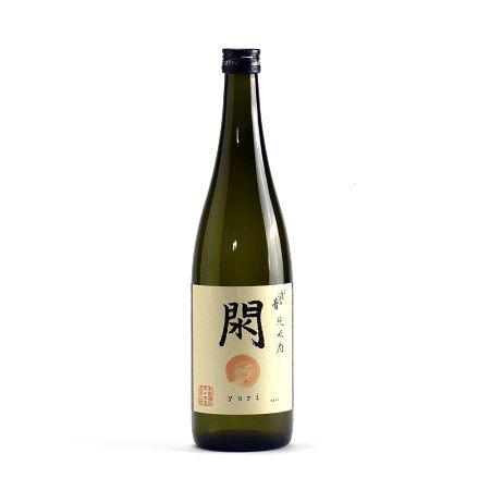 宝船浪の音 純米酒 閖 (yuri)